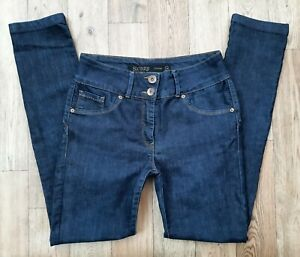 Ladies size 10 R NEXT skinny bum Lift & Shape jeans Waist 28 leg 30