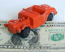 "TOOTSIETOY Vintage 1960s MODEL B, Hot Rod Roadster, 3"" Diecast Toy Car, FINE!"