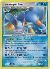 Swampert Holo Rare Pokemon Card Pt3 Supreme Victors 12/147
