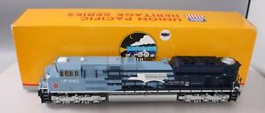 MTH 20-2771-1 Missouri Pacific SD70ACe O Gauge Diesel Locomotive w/PS 2.0 EX/Box