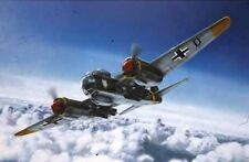 Revell 1/72 Junkers JU 88 A-4/D-1 WWII 4130
