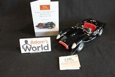 CMC Ferrari 250 Testa Rossa 1957 1:18 #DM124 Chassis No: 0714 (PJBB)
