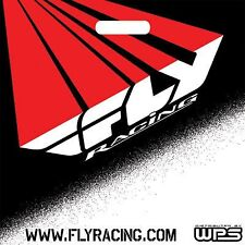 Merchandise Bags Fly Racing  15 X 18