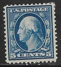U.S. UNUSED 378      MH     Perf 12     Single as shown      (R8808)