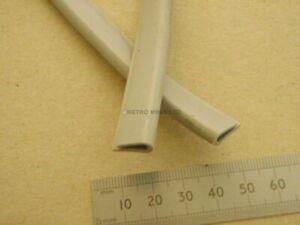 Mini MK 1 2 Finisher Inner Door Frame Upper Edge Protection Trim Austin Morris
