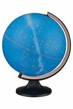 Replogle Constellation Illuminated Desktop Globe, Blue Constellation