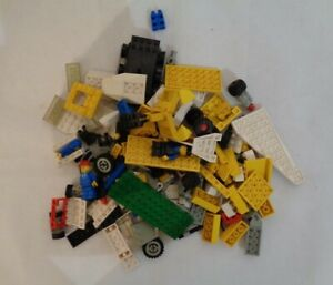 Lego Spare parts lot various colours and shapes - 100+ pieces