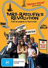 Mrs Ratcliffes Revolution - NEW DVD