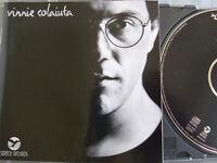 Vinnie Colaiuta- Same- Stretch Records/GRP 1994- lesen