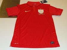 Team England 2013 Soccer Away Jersey Short Sleeves S International Federation
