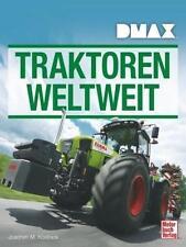 Deutsche Bücher über Auto & Verkehr mit Traktoren Motorbuch Verlag