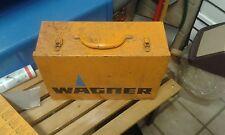 Wagner Farbsprühsystem W 240, 60 Watt im Blechkoffer für Bastler