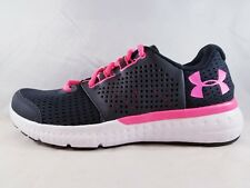 Under Armour Micro G Fuel RN Women's Running Sneakers 1285487 005 Size 6