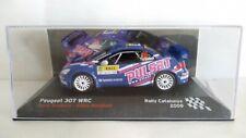 PEUGEOT 307 WRC RALLY SCALA 1/43