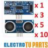 Ultrasonic Module HC-SR04 Distance Range Sensor for Arduino Pi PACK`s: 1,3,5,10#
