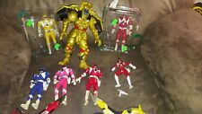 MIGHTY MORPHIN POWER RANGERS TOY lot  1994 Action Figure