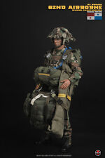 1/6 Scale Soldier story SS089 82nd Airborne Division Paratroopers, PANAMA1989-90
