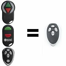 Smart Openers Compatible Garage Remote N16348/Nano/Roller Disc/Smart Lifter