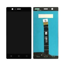 Nokia 3 N3 LCD Display Touch Screen Digitizer Asssembly Replacement Black UK Sel