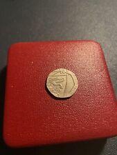 More details for genuine undated 2008 mule error 20p coin