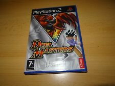 Duel Masters Limited Edition PlayStation 2 Ps2 Game