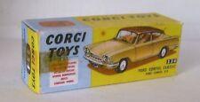 Repro Box Corgi Nr.234 Ford Consul Classic