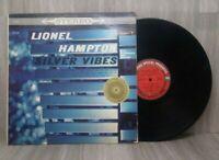 Lionel Hampton – Silver Vibes With Trombones And Rhythm (CS 8277 Columbia)