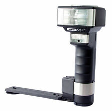 Handle Mount Camera Flashes with E-TTL