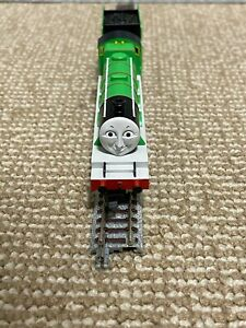 Thomas & Friends Henry 93805 TOMIX N Scale TOMYTECH Motor OK without Coach Box