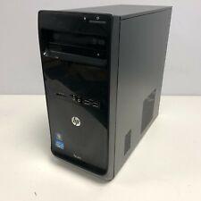HP Pro 3400 PC Intel i5-2400 3.10GHz 4GB Ram 250GB SSD Windows 10 Pro
