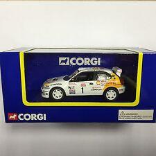 CORGI CAR STYLE B TOYOTA CORROLLA WRC 98 CAR  SERIES BNIB