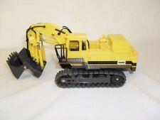 Komatsu Diecast Construction Vehicles