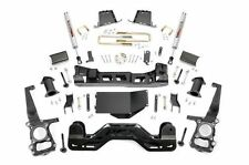 "Ford F150 6"" Suspension Lift Kit 2009-2010 4WD"