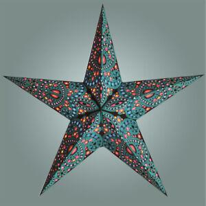 Starlightz Sternenlicht Papierstern Faltstern Leuchtstern Stern Star DEVI OCEAN