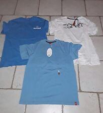 ESPRIT BABOLAT Lot de 3 t-shirts neufs 16/18 ans