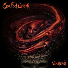Six Feet Under - Undead [CD]