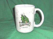 #1322 -  DAYTON DRAGONS MINOR LEAGUE BASEBALL - LARGE COFFEE CUP, MUG