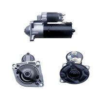 Fits CITROEN Jumper 2.8 HDI Starter Motor 2000-On - 9733UK