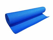 Zainmark Yoga Mat for Exercise Gym Workout - 6mm yogamat mattress with bag cover
