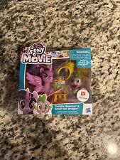 My Little Pony the Movie WALGREENS EXCLUSIVE Twilight Sparkle & Spike the Dragon