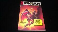 Super Conan 20 : En route pour l'île de la mort
