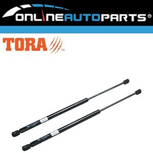 2 Tailgate Gas Lift Support Struts to suit Dodge Nitro 2007-2010 Wagon