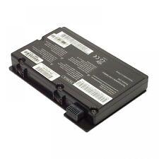 Fujitsu Amilo Pi-2550, Pi2550, kompatibler Akku, LiIon, 11.1V, 4400mAh, schwarz