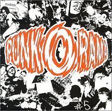 Various Artists : Punk-O-Rama 5 CD