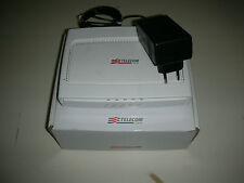Telecom Modem ADSL2+ Wi-Fi N