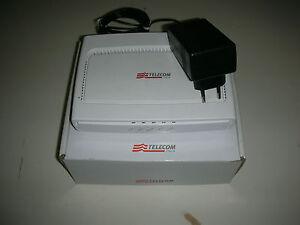 Telecom Modem ADSL2+ Wifi N