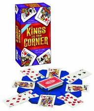 Kings in the Corner Game , New, Free Shipping