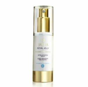 Jafra Royal Jelly Vitamin Infusions Extra Hydration Serum With Vitamin E
