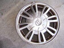 "00 01 02 03 04 05 BUICK LESABRE Silver Aluminum Wheel Rim 15"""