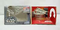 1995 Galoob Star Wars Micro Machines Action Fleet Rebel Snowspeeder TY